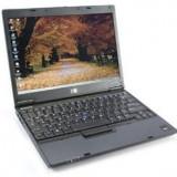 Laptop Refurbished HP COMPAQ NC2400 - Intel Core 2 Duo U2500 - Model 1 - Laptop HP, Diagonala ecran: 12, 1 GB, 100 GB, Fara sistem operare