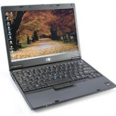 Laptop Refurbished HP COMPAQ NC2400 - Intel Core 2 Duo U2500 - Model 1
