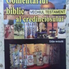 Comentariul Biblic Al Credinciosului. Vechiul Testament - William Macdonald, 408791 - Carti ortodoxe