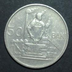 50 bani 1955 3 - Moneda Romania