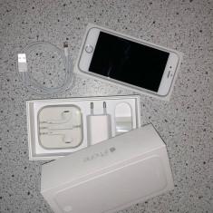 iPhone 6 Apple, 16GB, neverlocked, Albastru, Neblocat