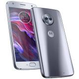 Smartphone Motorola Moto X4 64GB Dual Sim 4G Blue