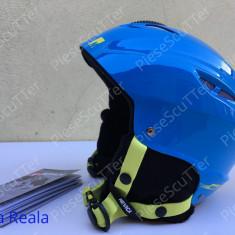 Casca Protect Sky - Ski - Schi - Snowboard - Nevica 50 - 54cm - Casca ski