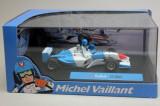 Cumpara ieftin Macheta MICHEL VAILLANT Vaillante F1-2003 scara 1:43