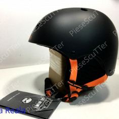 Casca Protect Sky - Ski - Schi - Snowboard - NoFear 54 - 56cm - Casca ski