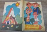 Joc, miscare si culoare - Done Stan/ bogat ilustrata