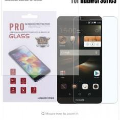 Folie sticla Huawei Mate 10 PRO protectie securizata antisoc ecran - Folie de protectie
