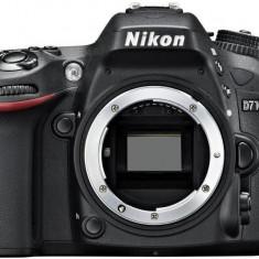 Nikon D7100 Body+Obiectiv Sigma 17-50mm f/2.8 - Aparat foto DSLR