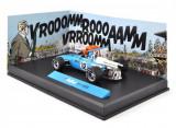 Cumpara ieftin Macheta Michel Vaillant F1-1970 scara 1:43