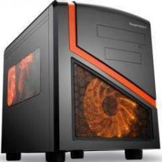 PC Gaming Intel 4690K, R7 360 OC 2GB, 16GB DDR3 1866 - Sisteme desktop fara monitor, Intel Core i5