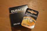 Duracell Ag 7 Oxid Argint