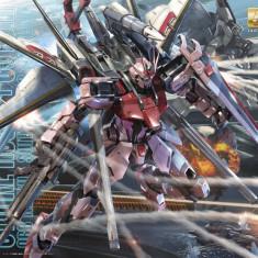 Strike Rouge Ootori Unit. Ver. RM (MG) 1/100 (Model Kit)