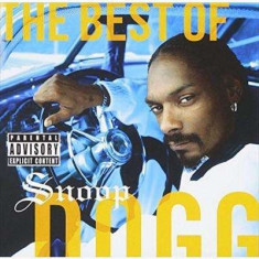 Snoop Dogg - Best of Snoop Dogg -Ltd- ( 1 CD ) - Muzica Hip Hop
