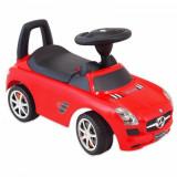 Vehicul pentru copii Mercedes Red Baby Mix
