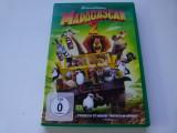 Madagascar 2 - dvd, Engleza