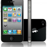 Iphone 4 16gb Black liber de retea + Garantie 6 luni