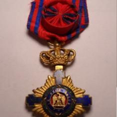 Ordinul Steaua Romaniei Ofiter Piesa Frumoasa