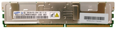 Memorii Server DDR2 FBDIMM 4GB PC2-5300F ECC, REG foto