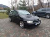Seat ibiza, Motorina/Diesel, Hatchback