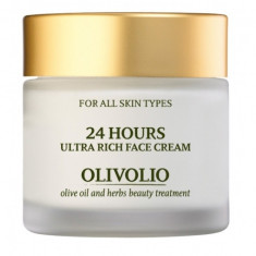 Olivolio 24 Hours Ultra Rich Face Cream