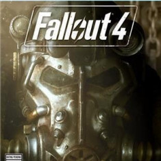 FALLOUT 4 - PS4 PlayStation 4 [Second hand] - Jocuri PS4, Role playing, 3+, Single player