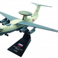 Macheta avion Beriev A-50M Mainstay - Russia - 2007 scara 1:200 - Macheta Aeromodel
