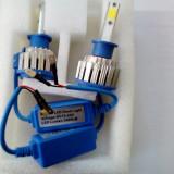 Bec cu led H1,H7,H11-Kit becuri cu led-