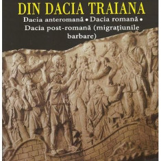 A.D. XENOPOL- Istoria Romanilor Din Dacia Traiana Vol. 1, Absolut Noua