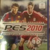 vand joc playstation 2 , ps2 ,  PES 2010