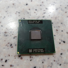 Procesor laptop INTEL P8400 core 2 duo 2.26 Ghz socket P, Intel Core 2 Duo, 2000-2500 Mhz