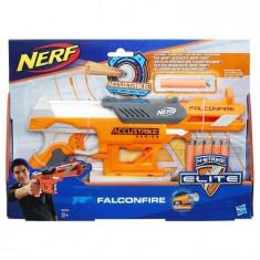Pusca De Jucarie Hasbro Nerf Nstrike Accustrike Falconfire - Pistol de jucarie