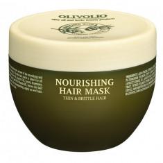 Olivolio Hair Mask Nourishing