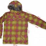 Geaca schi Burton, DryRide, copii, marimea XL(148-155 cm), STARE F BUNA! - Echipament ski Burton, Geci