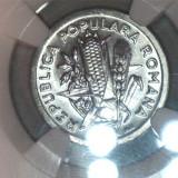 2 lei 1951, gradat MS61