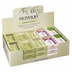 Olivolio Green Soap