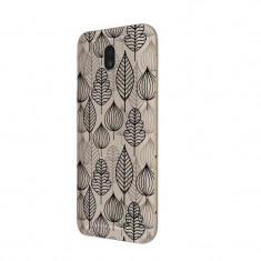 Husa Silicon, Ultra Slim 0.3MM, Autumn Art, Samsung Galaxy S4