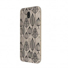 Husa Silicon, Ultra Slim 0.3MM, Autumn Art, Samsung Galaxy S4 - Husa Telefon