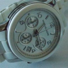Ceas dama MICHAEL KORS, Quartz, Analog, 100 m / 330 ft / 10 ATM