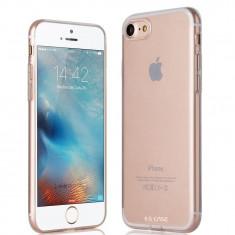 Capac de protectie G-Case pentru Apple iPhone 5/5S/5SE, transparent