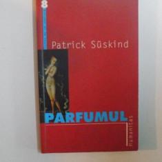 PARFUMUL de PATRICK SUSKIND 2000 - Carte in alte limbi straine