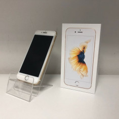 IPhone 6s GOLD 16GB, Neverlocked, Factura & Garantie 30 Zile ! - Telefon iPhone Apple, Auriu, Neblocat