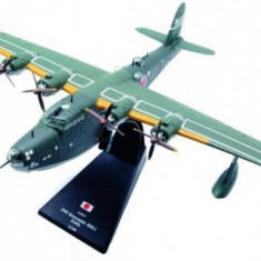 Macheta avion Kawanishi H8K2 Emily - Japan - 1943 scara 1:144 - Macheta Aeromodel