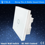 Intrerupator wifi wireless rf 433 itead fala 1 canal smart home app android ios
