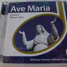 Ave Maria helmuth Rilling - cd - Muzica Clasica sony music