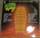 Vinyl comp R Palmer,Chic,Hot Chocolate,Blondie,Boney M,Inner Circle,Cashmere, VINIL