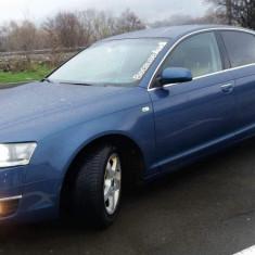 Audi a6, An Fabricatie: 2005, Motorina/Diesel, 192000 km, 2000 cmc