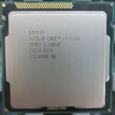 Procesor Intel Core i3 2120 3.30GHz Sandy Bridge, 32nm, socket 1155, cooler - Procesor PC Intel, Numar nuclee: 2, Peste 3.0 GHz