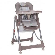 Scaun De Masa Cangaroo Bon Apetit New Maro - Masuta/scaun copii