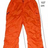 Pantaloni ski schi snowboard EVERTON ca noi (L spre XL) cod-450598 - Echipament ski