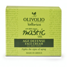 Olivolio Mastic Oil Age Defence Face Cream